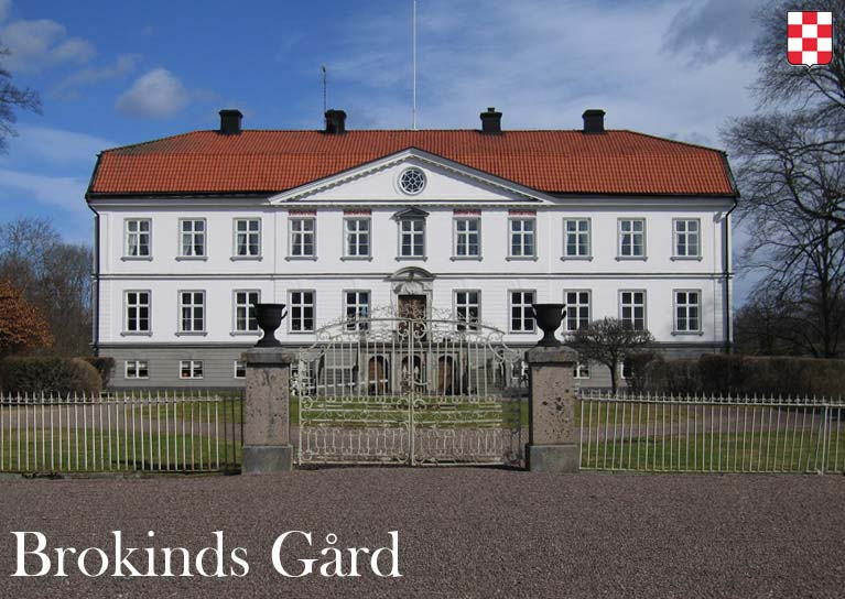 Brokinds Gård